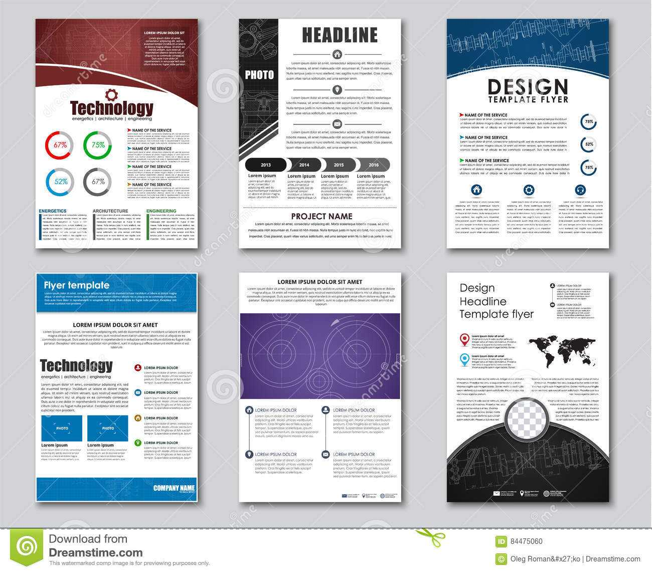100+ [ Engineering Brochure Templates ] | 100 Great Brochure Within Engineering Brochure Templates