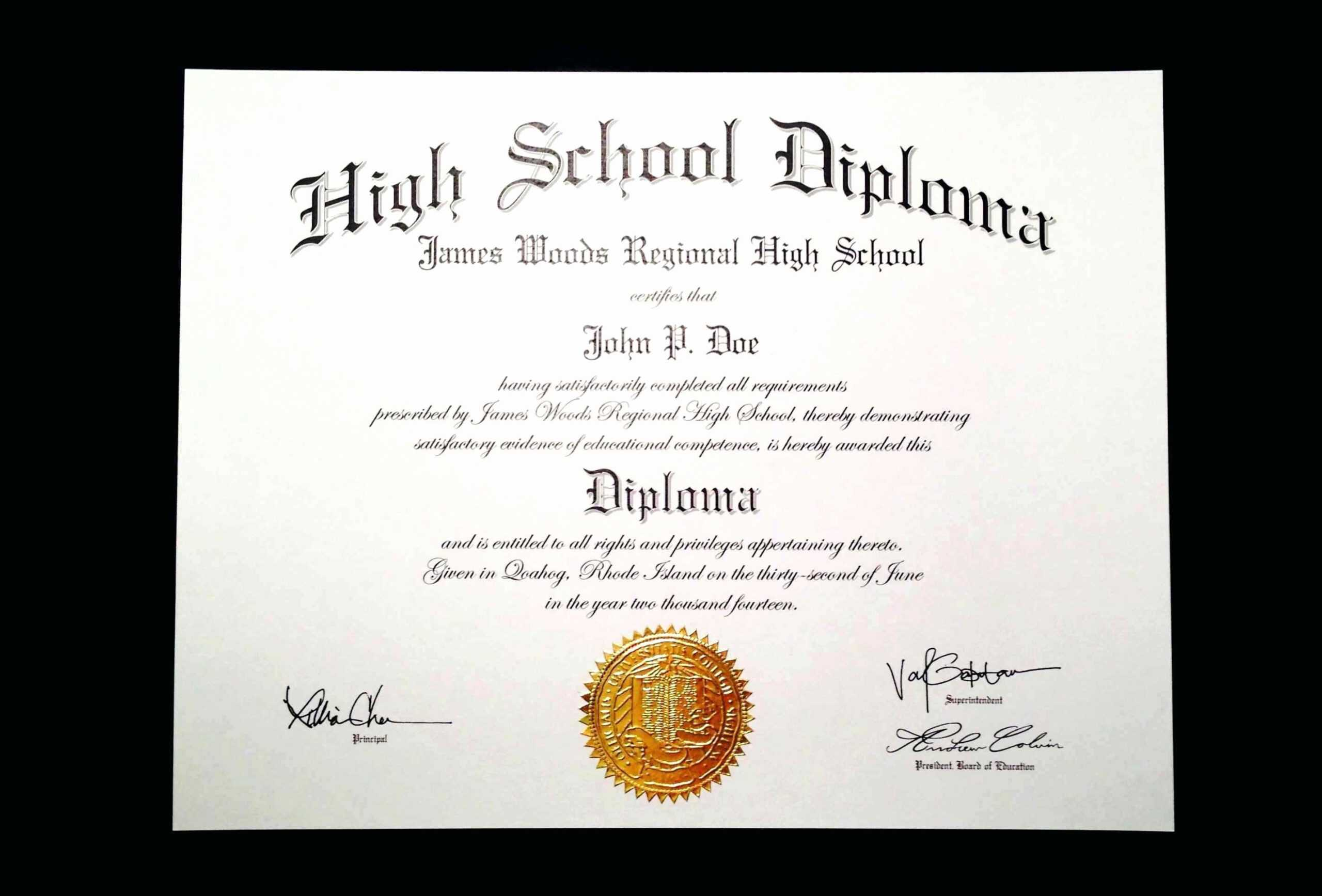 1033 Ged Diploma Template | Wiring Resources With Regard To Ged Certificate Template