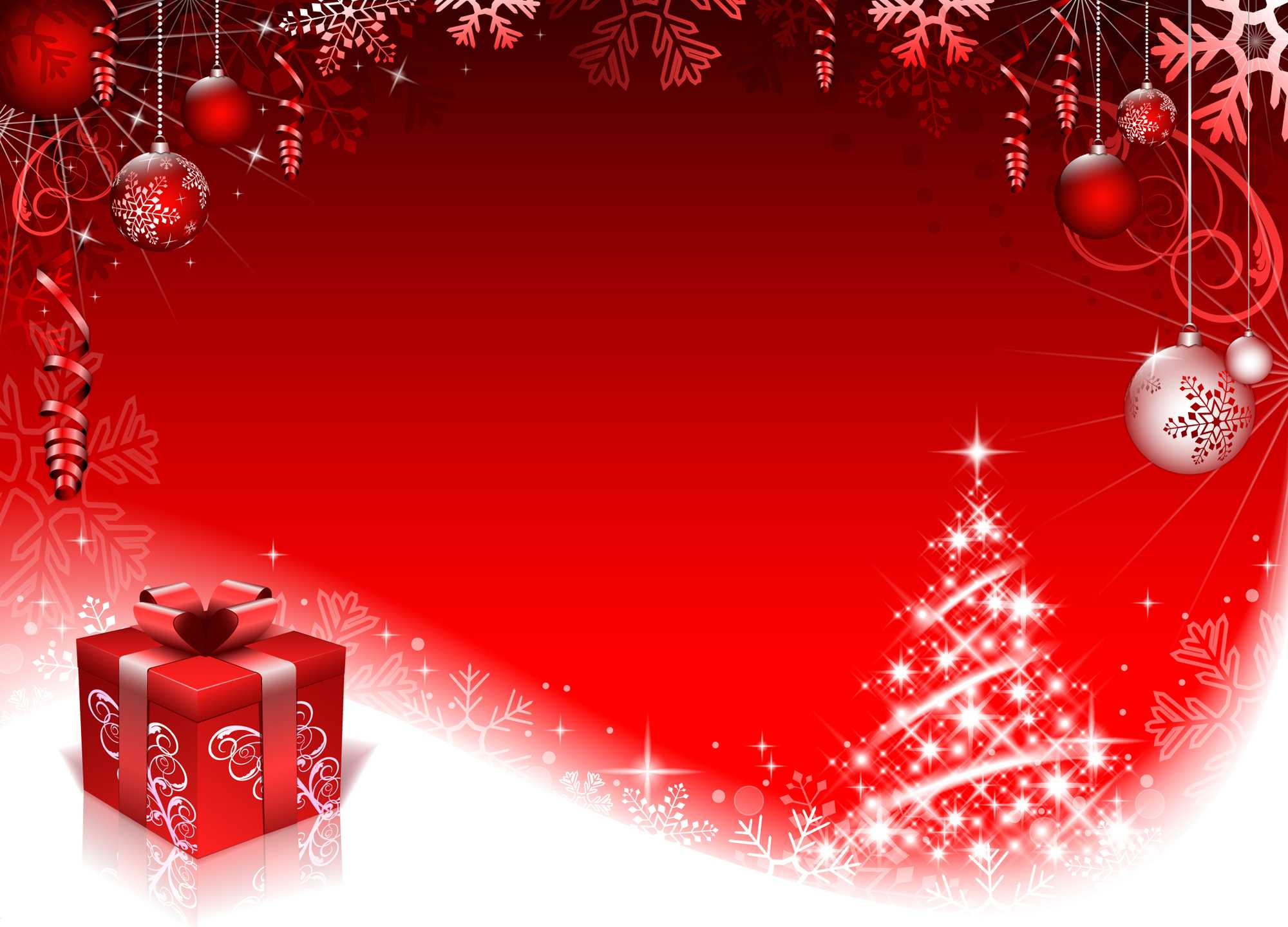 16 Free Psd Christmas Templates For Photoshop Images - Free In Free Christmas Card Templates For Photoshop