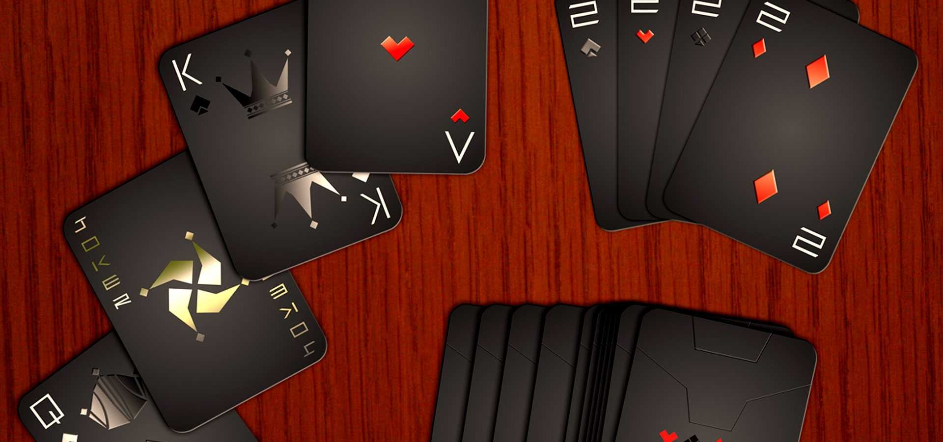 22+ Playing Card Designs | Free & Premium Templates intended for Playing Card Design Template