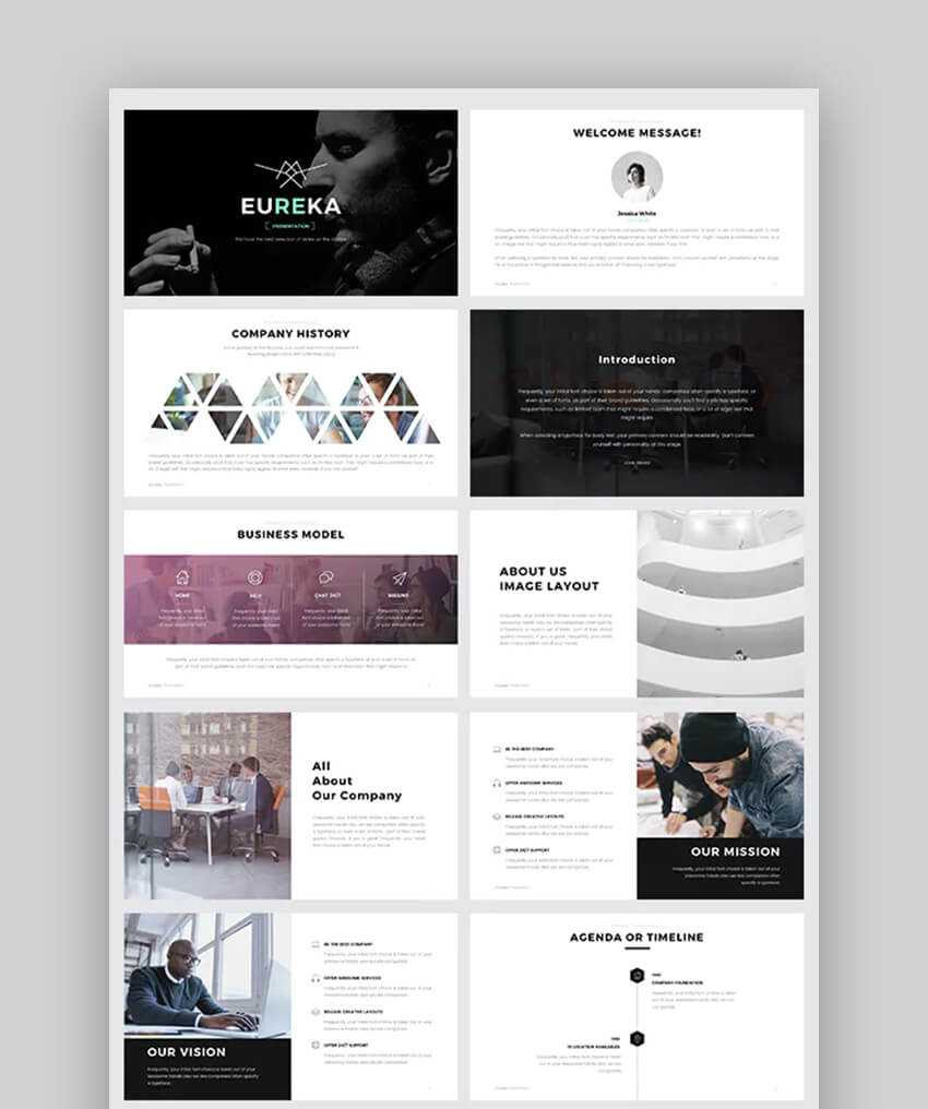 25 Modern Powerpoint (Ppt) Templates To Design Presentations Pertaining To Fancy Powerpoint Templates