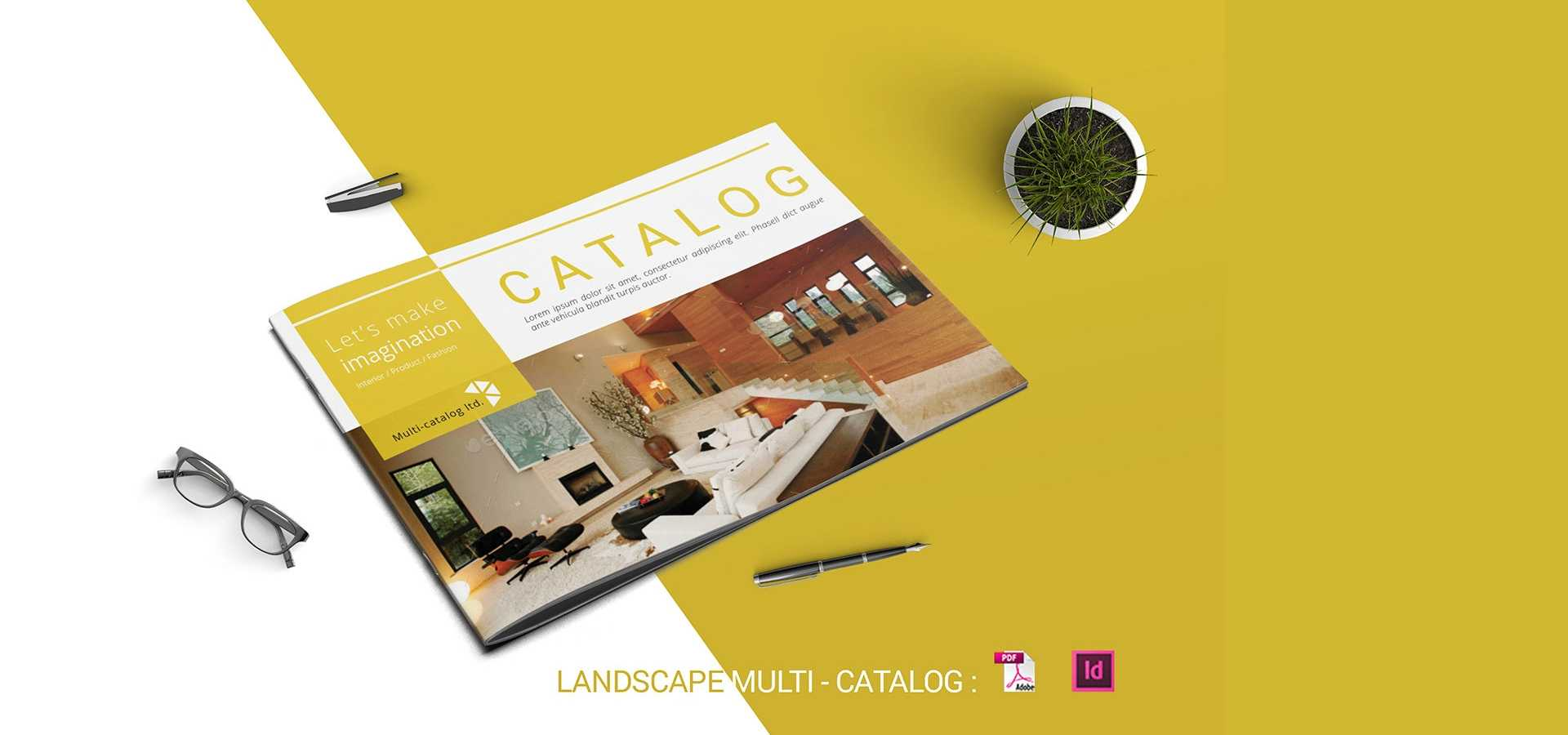 27+ Landscape Brochures - Free Psd, Google Doc, Apple Pages Throughout Architecture Brochure Templates Free Download