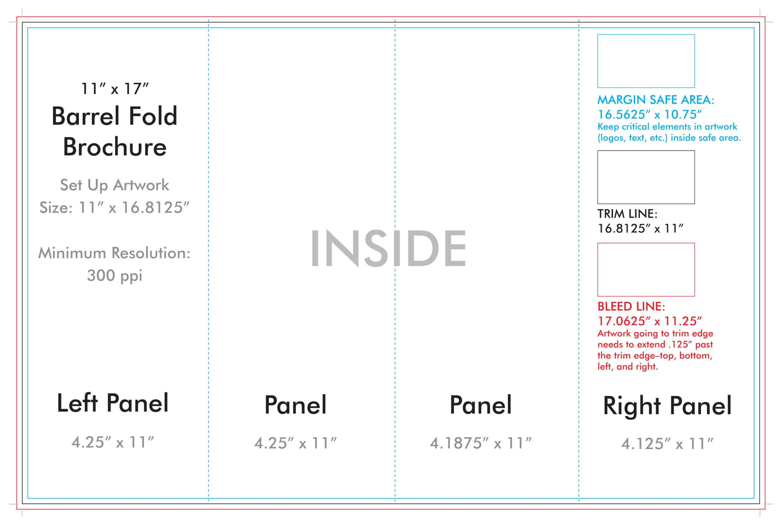 4 Fold Brochure Template - Karati.ald2014 Intended For Brochure 4 Fold Template