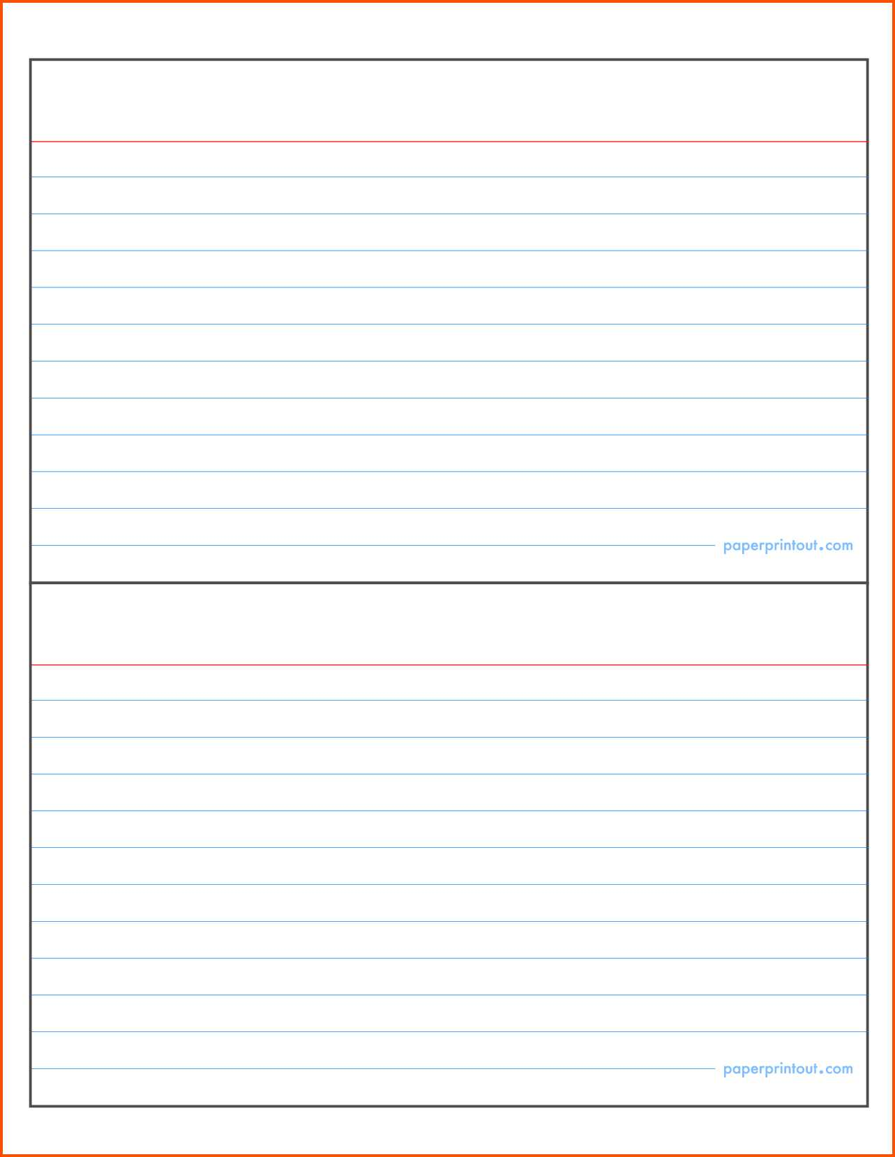 66 Create 3 X 5 Index Card Template For Word Photo With 3 X With Regard To 3 By 5 Index Card Template