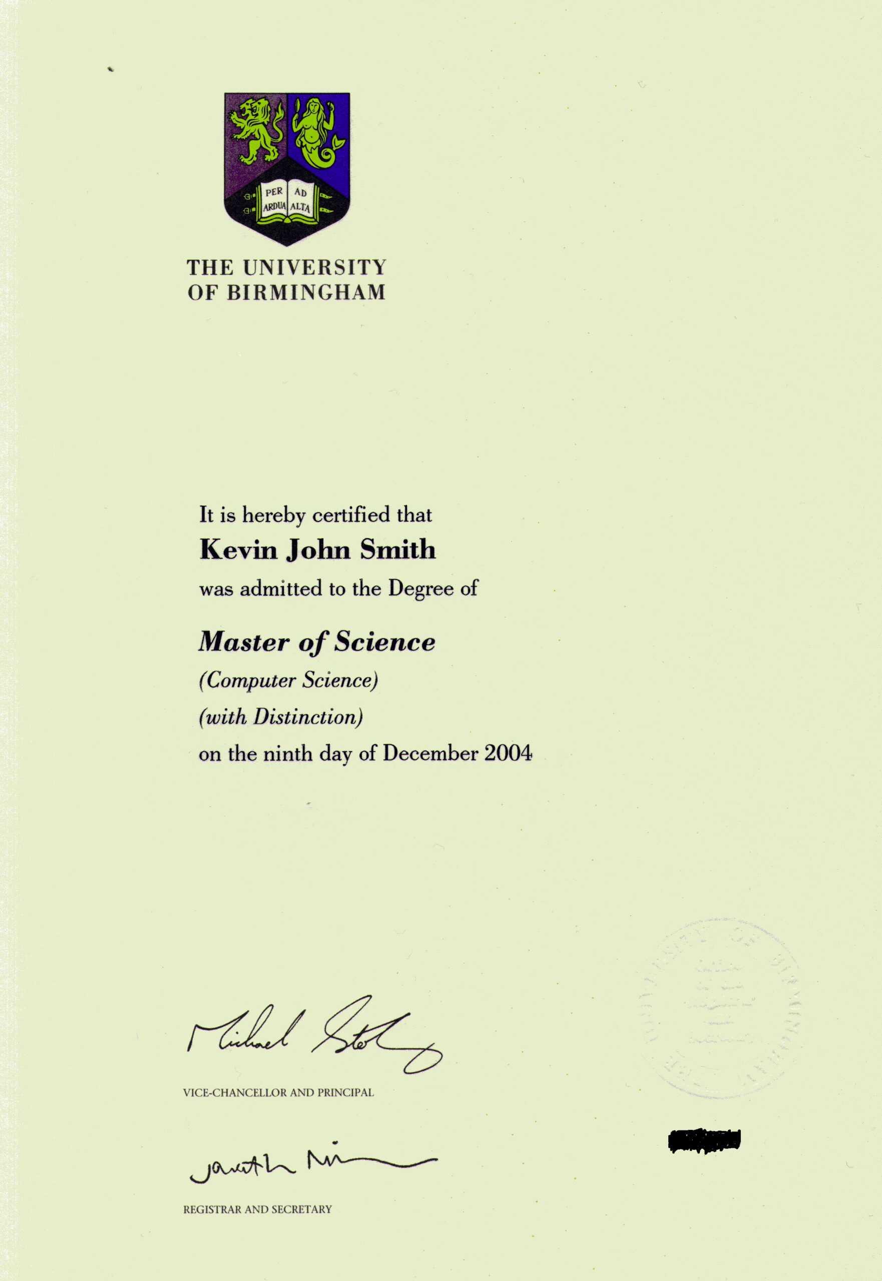 79 Open University Certificate Template, Certificate Open Within Masters Degree Certificate Template