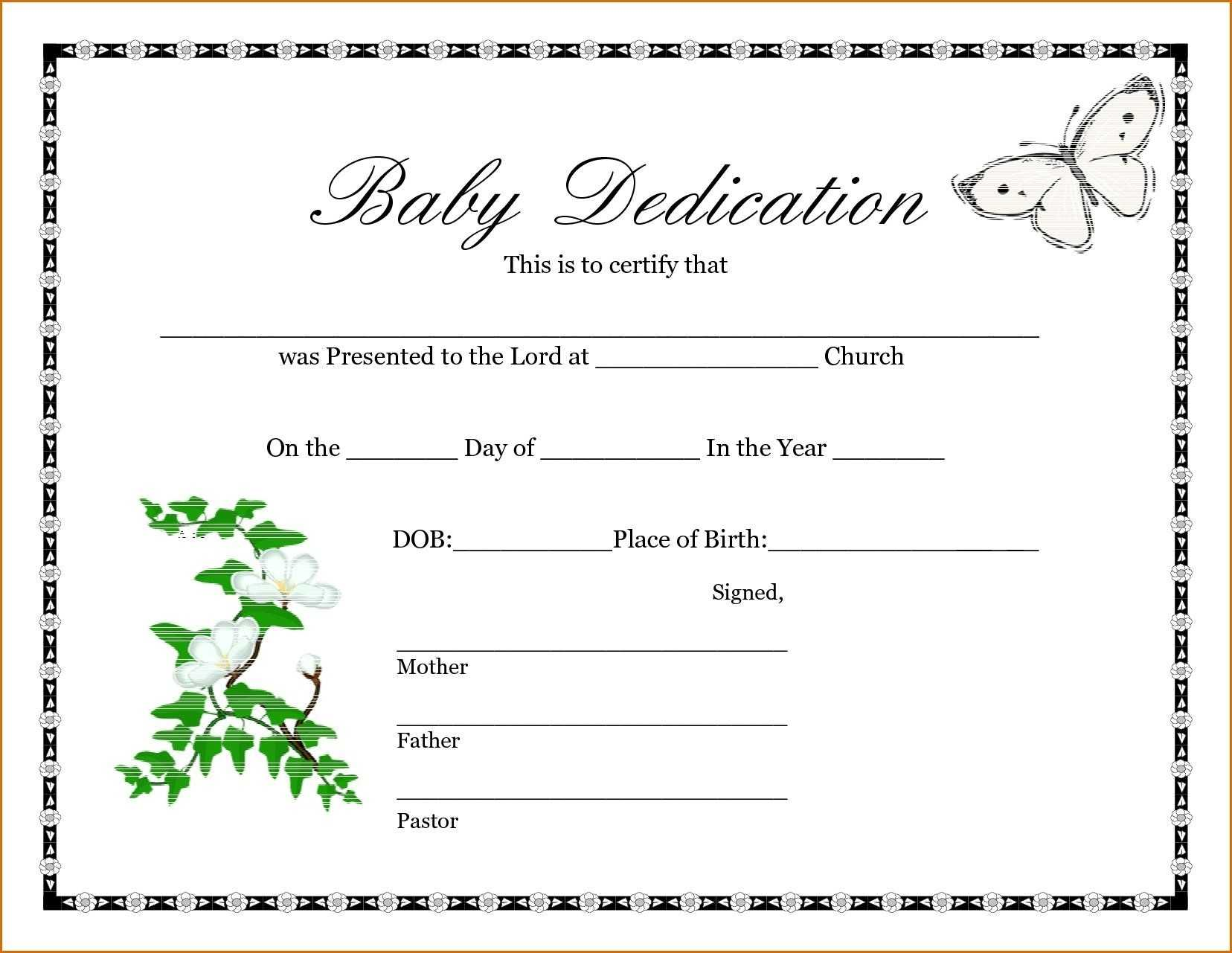A Birth Certificate Template | Safebest.xyz For Build A Bear Birth Certificate Template