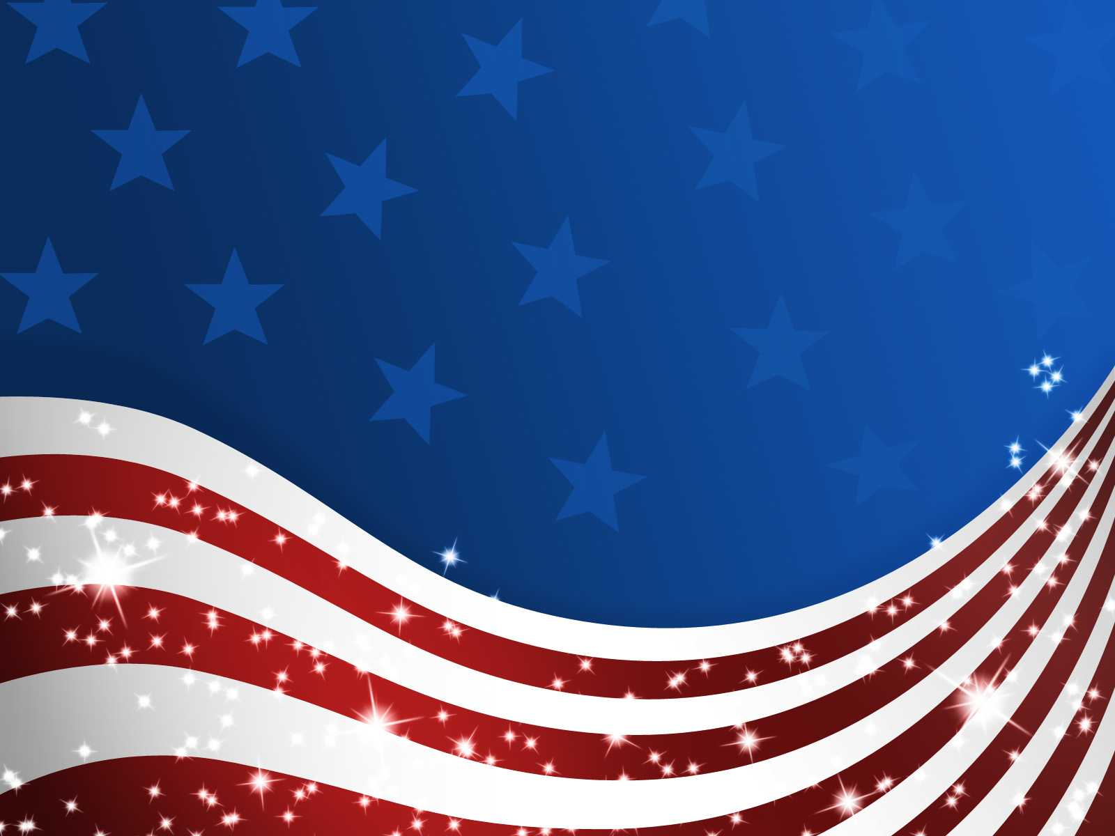 Best 40+ American Patriotic Powerpoint Background On With Regard To Patriotic Powerpoint Template