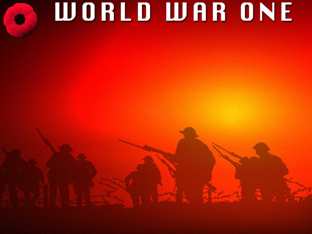 Best 54+ Ww1 Powerpoint Backgrounds On Hipwallpaper | Awsome With World War 2 Powerpoint Template