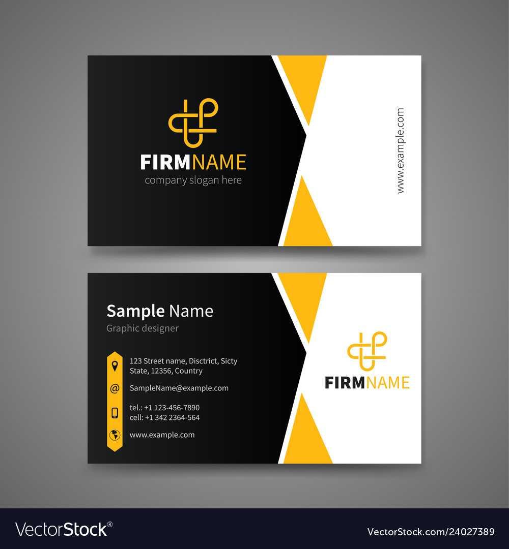 Business Card Templates Pertaining To Buisness Card Templates