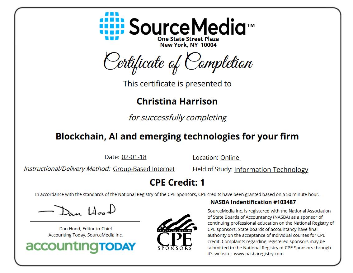 Certificate Examples - Simplecert Inside Ceu Certificate Template