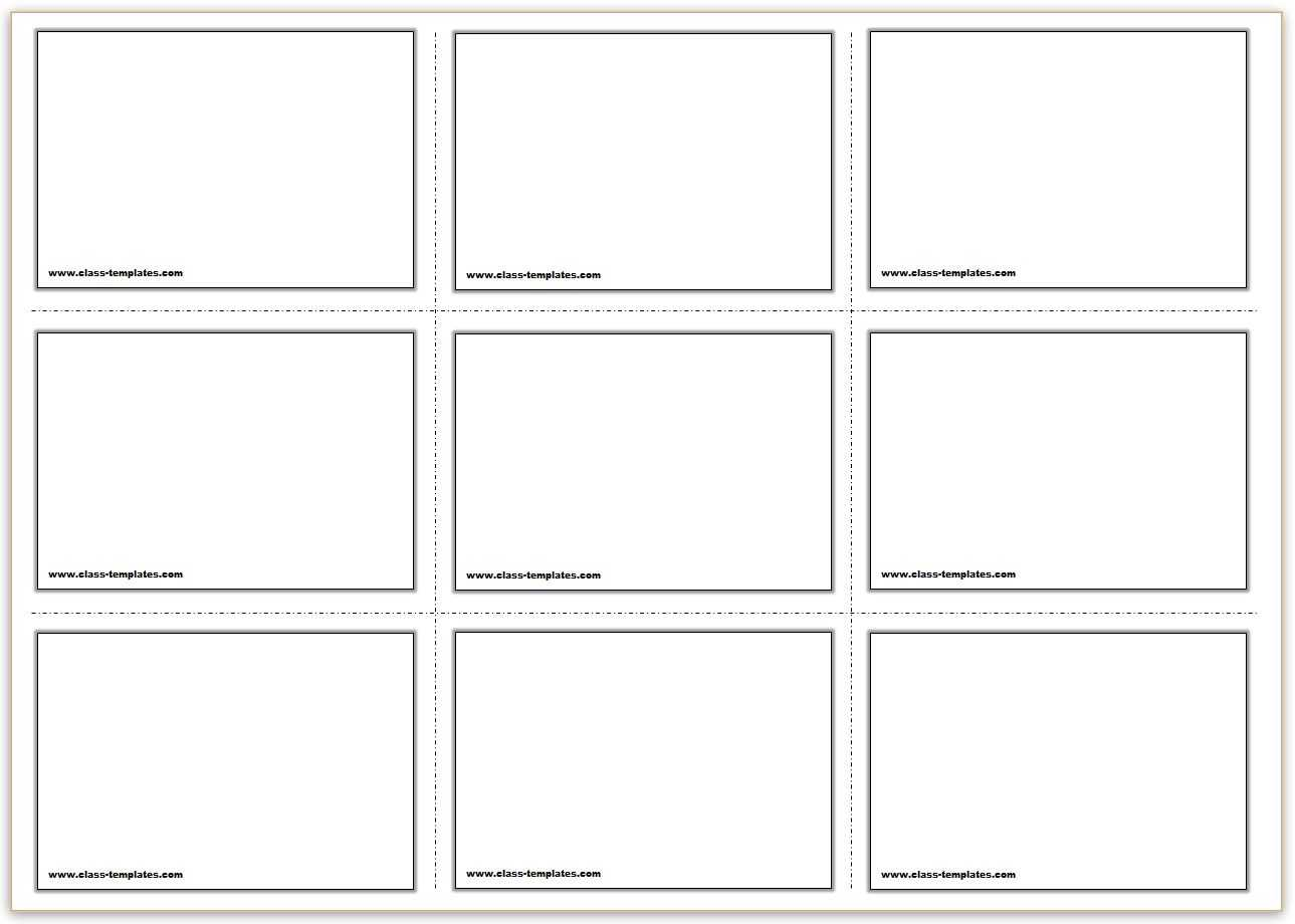 Cue Cards Template - Karati.ald2014 Pertaining To Cue Card Template Word