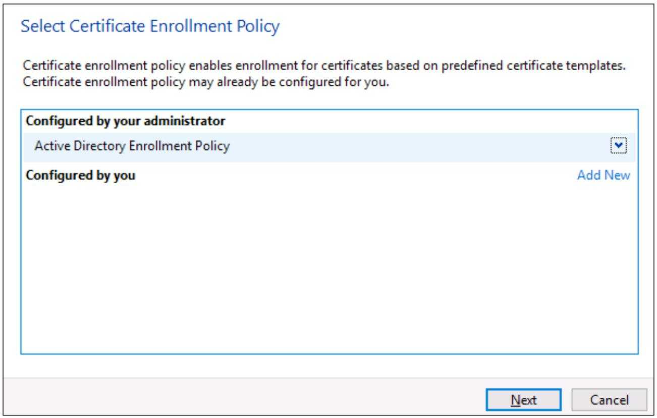 Глава 4. Сертификаты В Windows Server 2016 – Windows Server Throughout Active Directory Certificate Templates