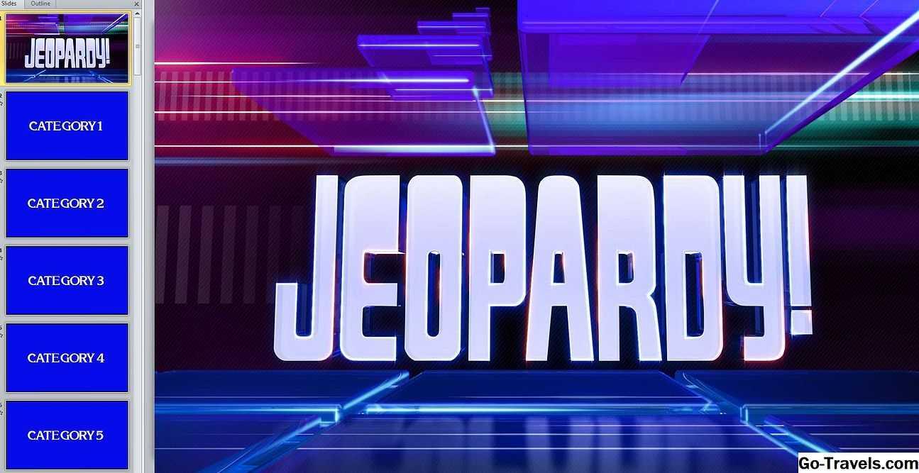 Как: 11 Бесплатных Шаблонов Jeopardy Для Класса – 2020 Regarding Jeopardy Powerpoint Template With Sound