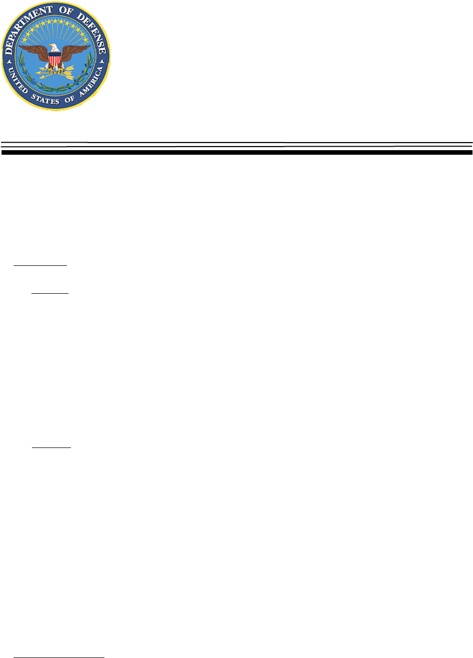Department Of Defense 3Department Of Defense . Manual In Dd Form 2501 Courier Authorization Card Template