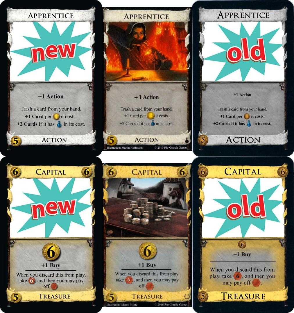 Dominion Card Image Generator For Dominion Card Template