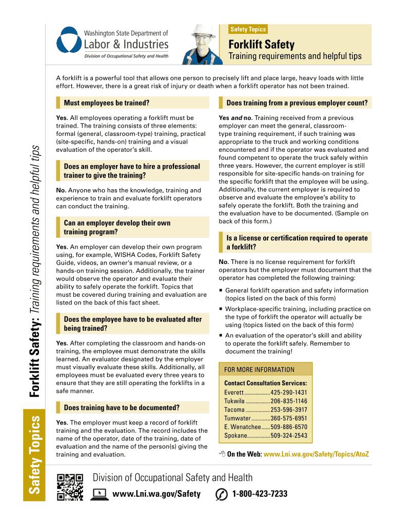 Forklift License Template Download - Karan.ald2014 Inside Forklift Certification Card Template