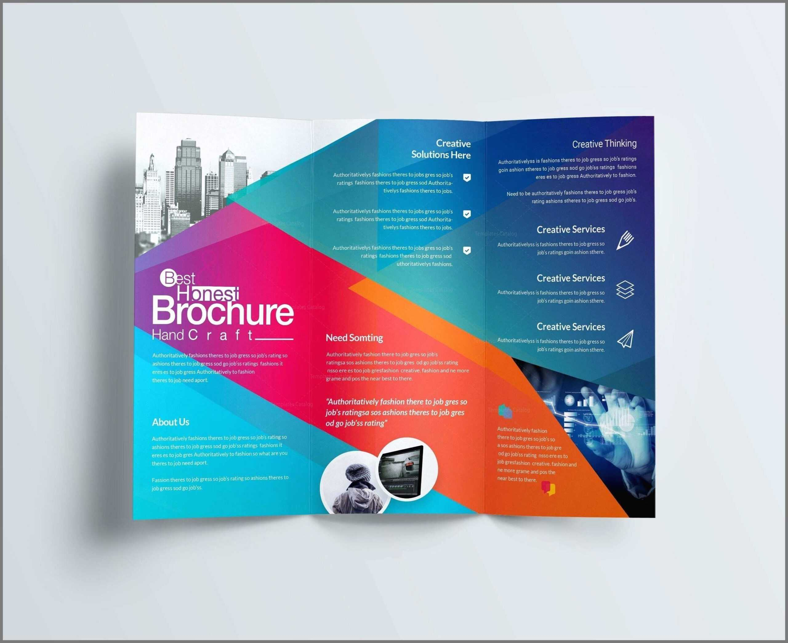 Free Church Brochure Templates For Microsoft Word Throughout Free Church Brochure Templates For Microsoft Word