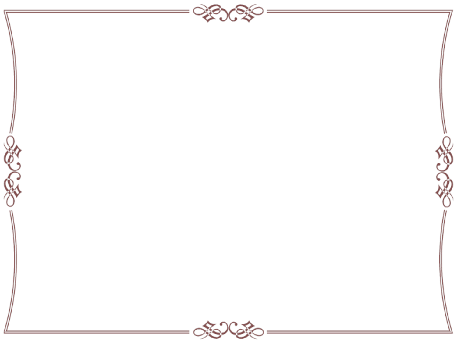 Free Simple Certificate Borders, Download Free Clip Art Intended For Certificate Border Design Templates