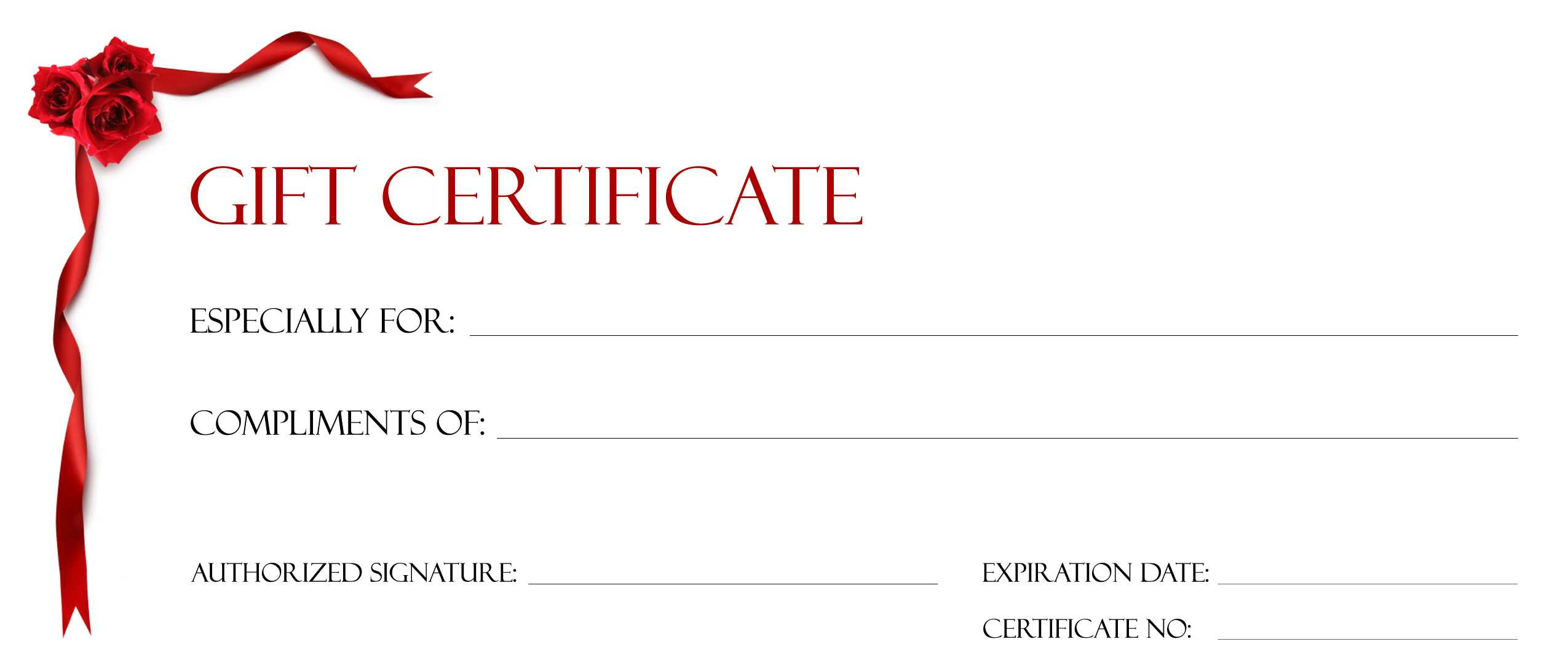 Gift Certificate Template Microsoft Publisher With Regard To Gift Certificate Template Publisher