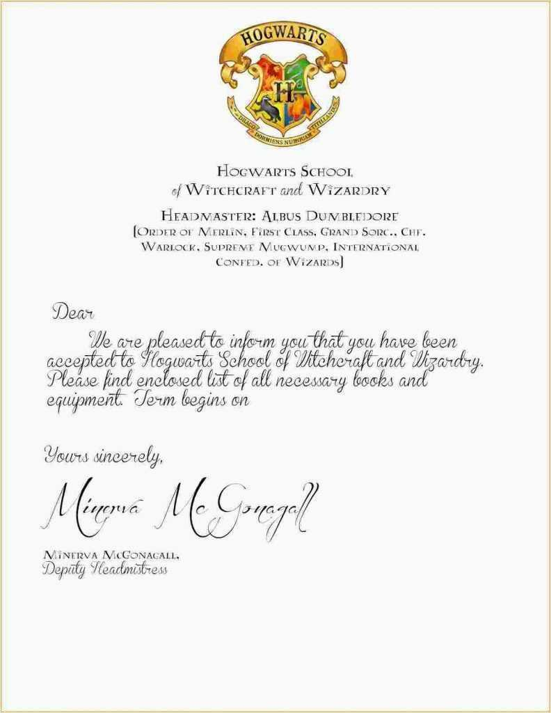 Hogwarts Graduation Diploma Template Harry Potter Fillable Inside Harry Potter Certificate Template