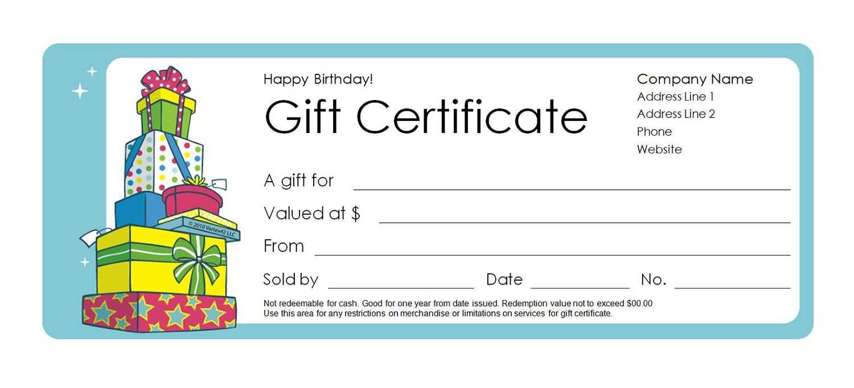 Homemade Gift Certificate Ideas - Barati.ald2014 Inside Homemade Christmas Gift Certificates Templates