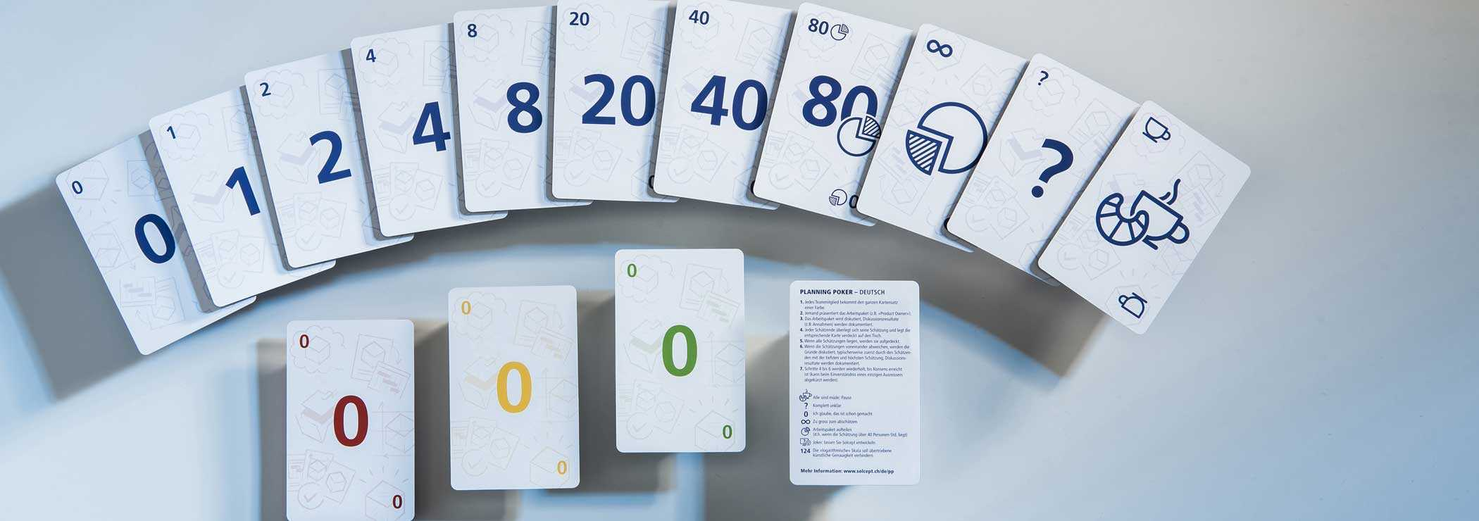 Instructions For Planning Poker Regarding Planning Poker Cards Template