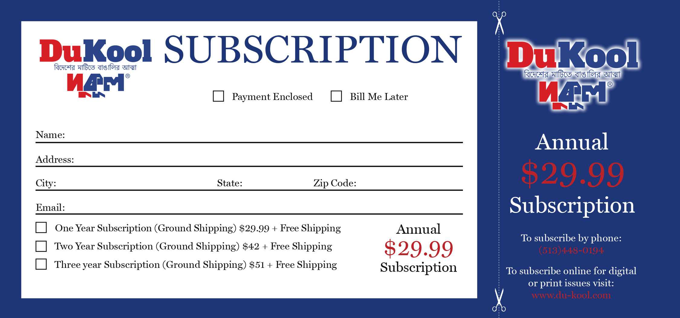 Magazine Subscription Card Template ] - How To Integrate With Magazine Subscription Gift Certificate Template