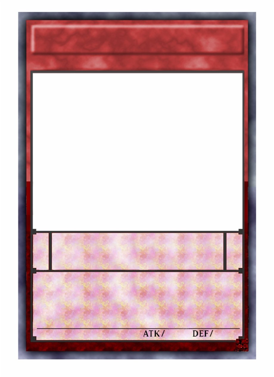 Magic Set Editor Card Fighters Clash Template 28 Images Within Blank Magic Card Template