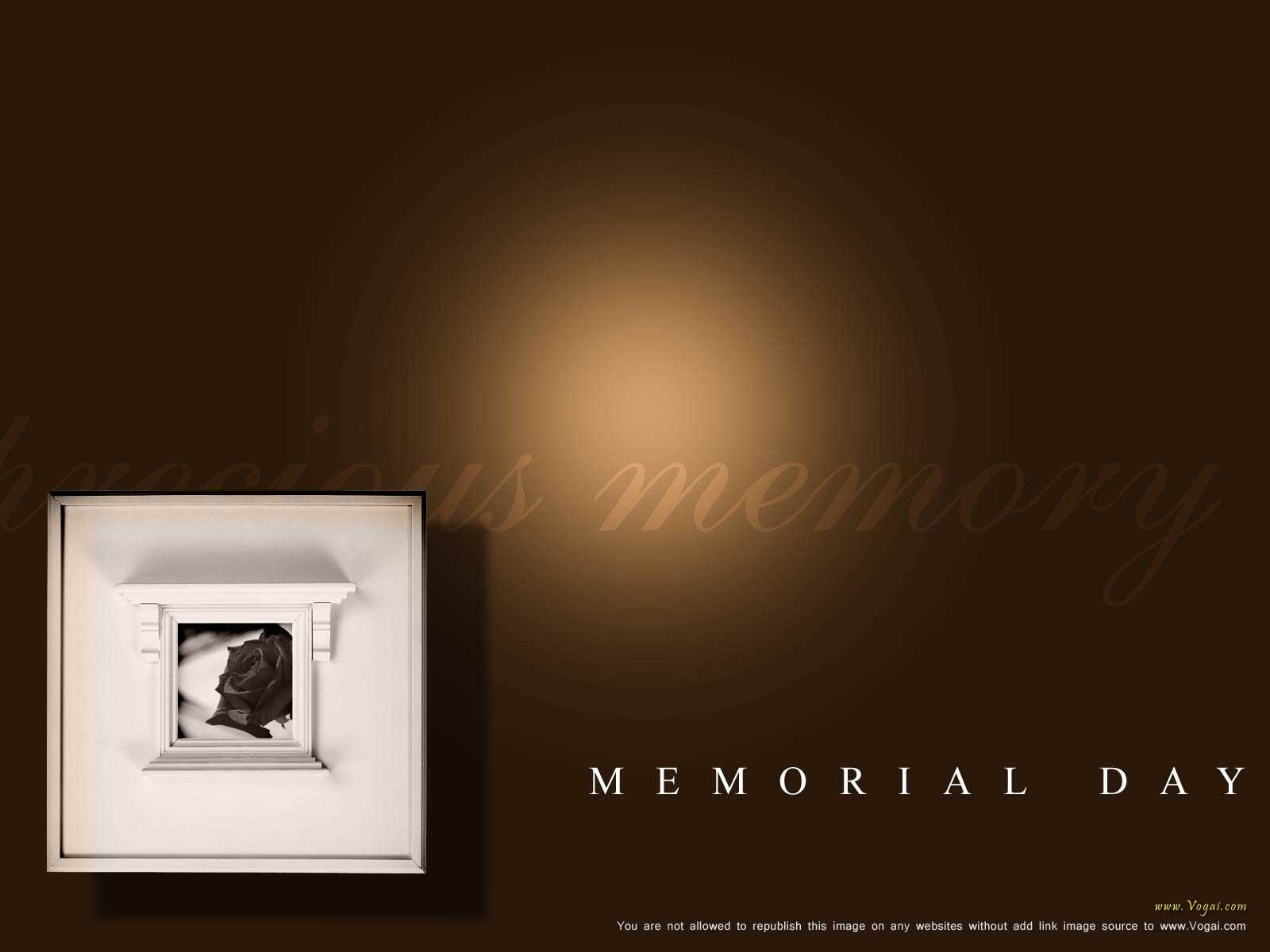 Memorial Powerpoint Template - Karan.ald2014 In Funeral Powerpoint Templates