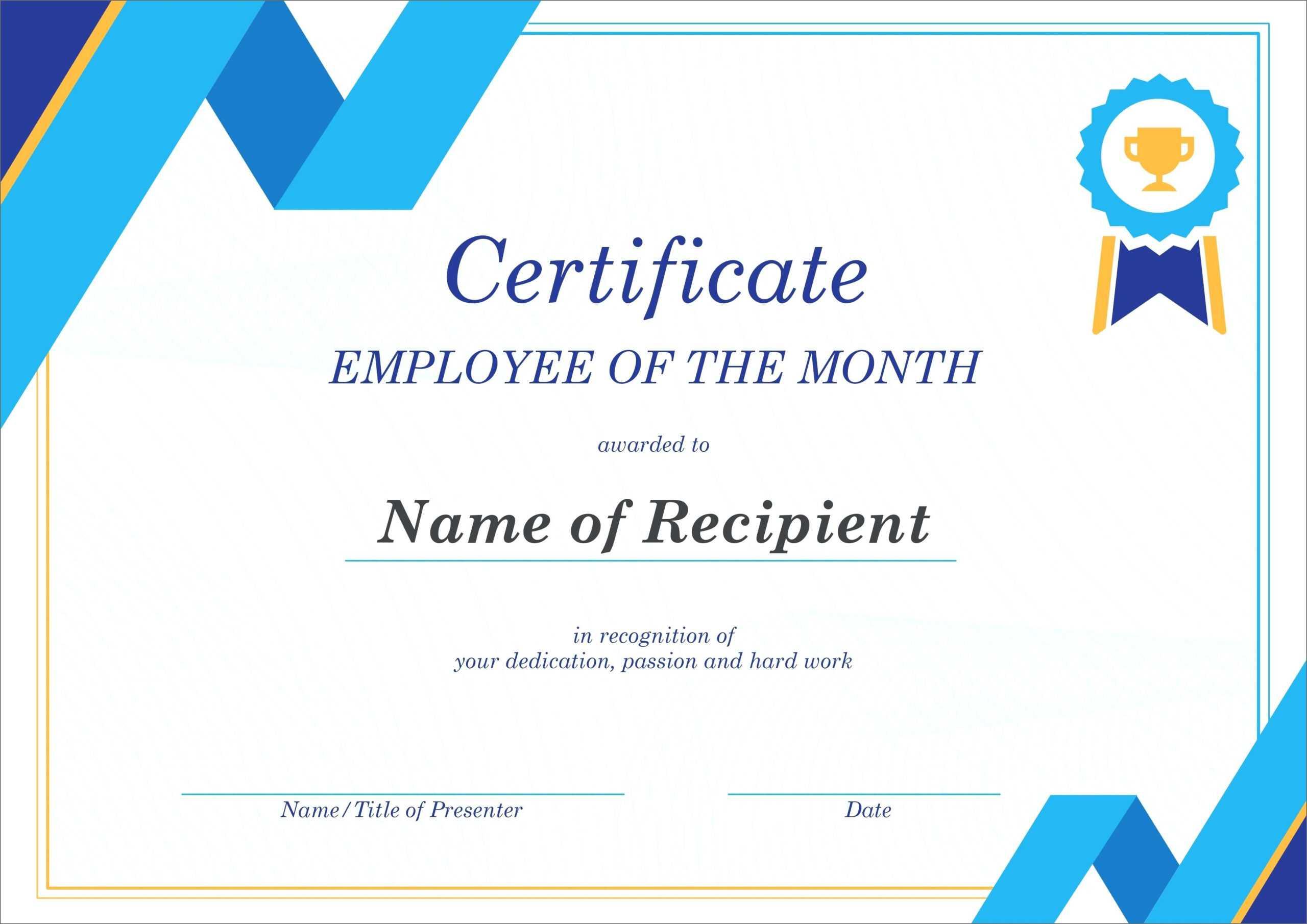Microsoft Office Award Template – Digitalaviary Pertaining To Microsoft Office Certificate Templates Free