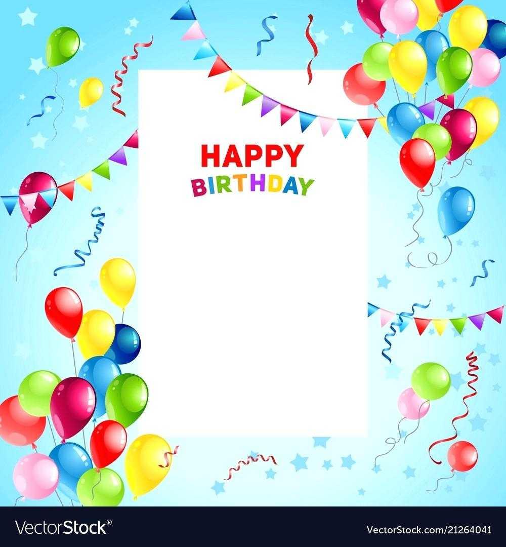 Microsoft Word Birthday Card Template – Bestawnings Inside Microsoft Word Birthday Card Template
