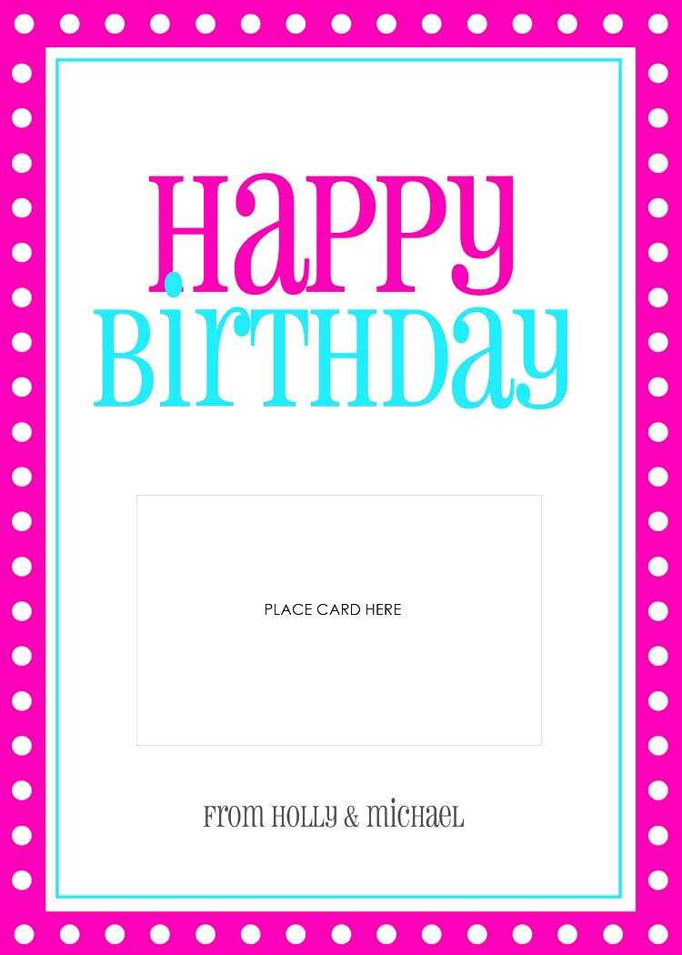 Office Card Template ] - Identity Card Templates Free Within Microsoft Word Birthday Card Template