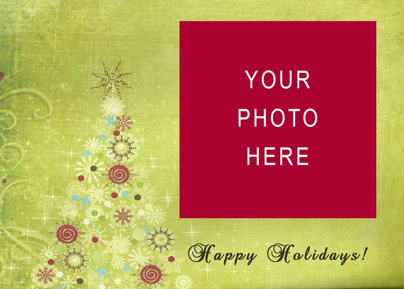 Oh Joy! Photography: Free Holiday Card Templates (Columbus With Regard To Free Holiday Photo Card Templates