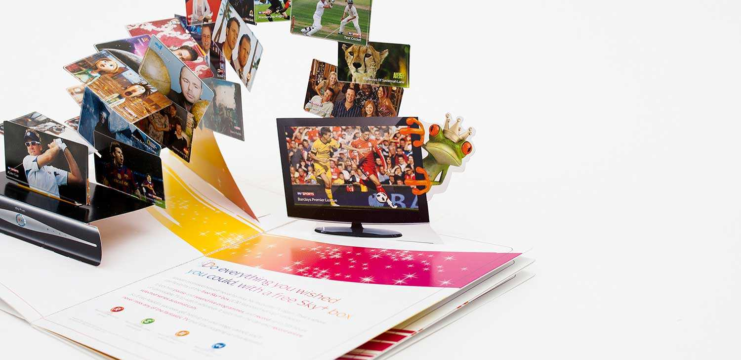 Pop Up Brochure Design And Printing - Papersmyths Intended For Pop Up Brochure Template