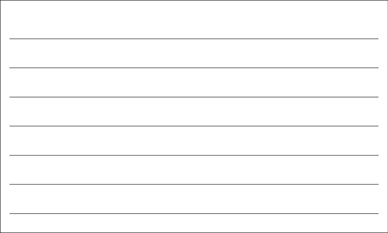 Printable 3X5 Index Cards - Karan.ald2014 Regarding 3 By 5 Index Card Template
