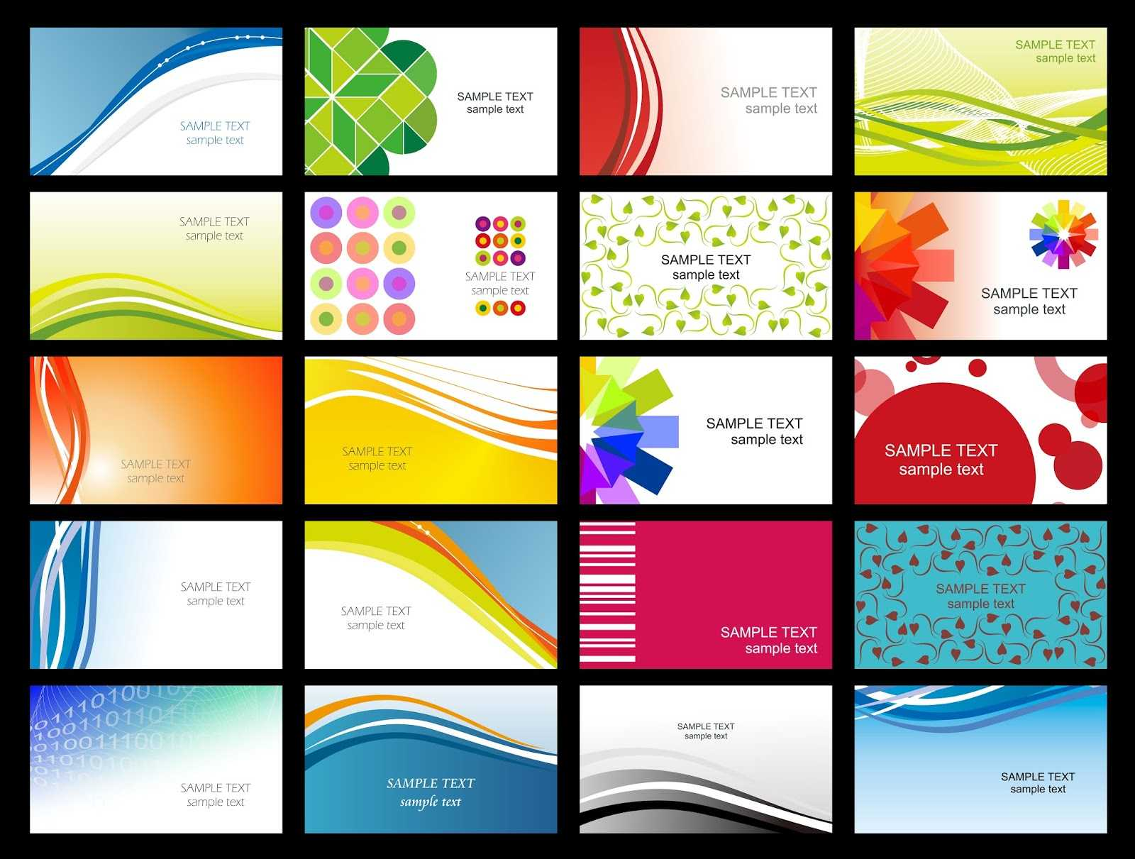 Printable Business Card Template - Business Card Tips Inside Free Template Business Cards To Print