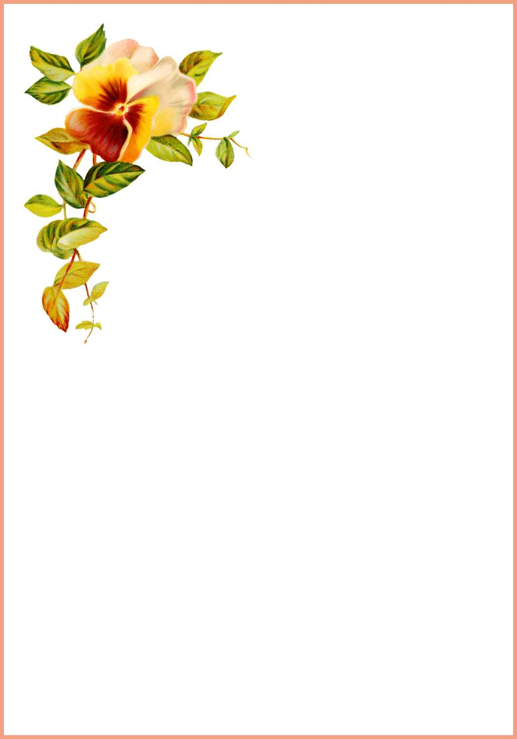 Printable Thank You Cards – Free Printable Greeting Cards Throughout Thank You Note Cards Template