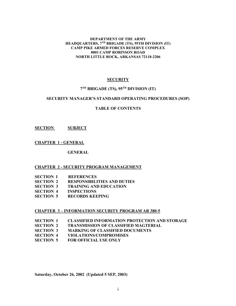 Section 1 Program Management Pertaining To Dd Form 2501 Courier Authorization Card Template