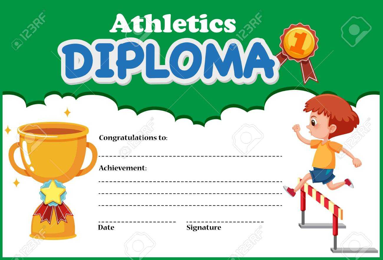Sports Day Certificate Templates Free - Karan.ald2014 In Sports Day Certificate Templates Free