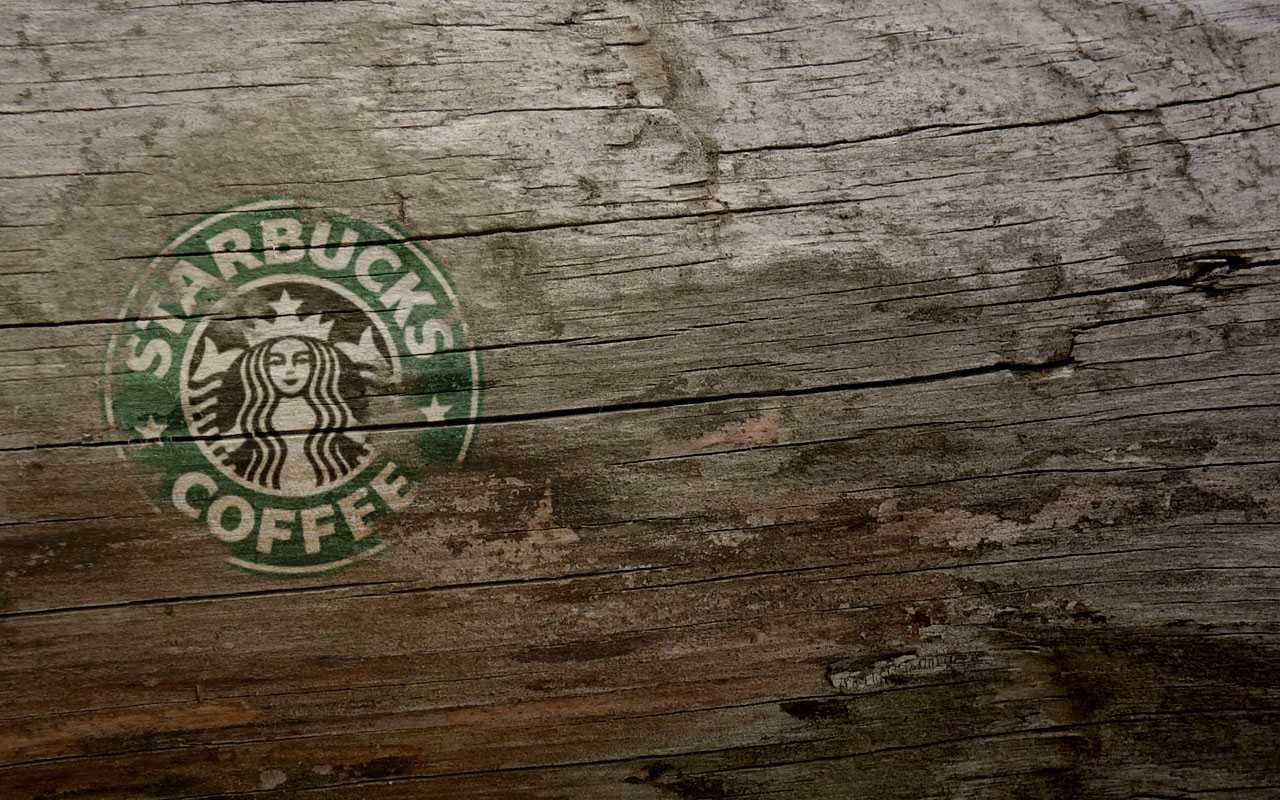 Starbucks Ppt Background - Powerpoint Backgrounds For Free Within Starbucks Powerpoint Template