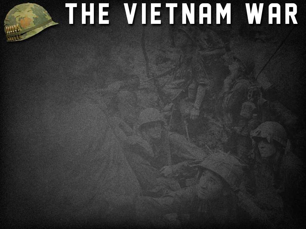 The Vietnam War Powerpoint Template | Adobe Education Exchange Within Powerpoint Templates War