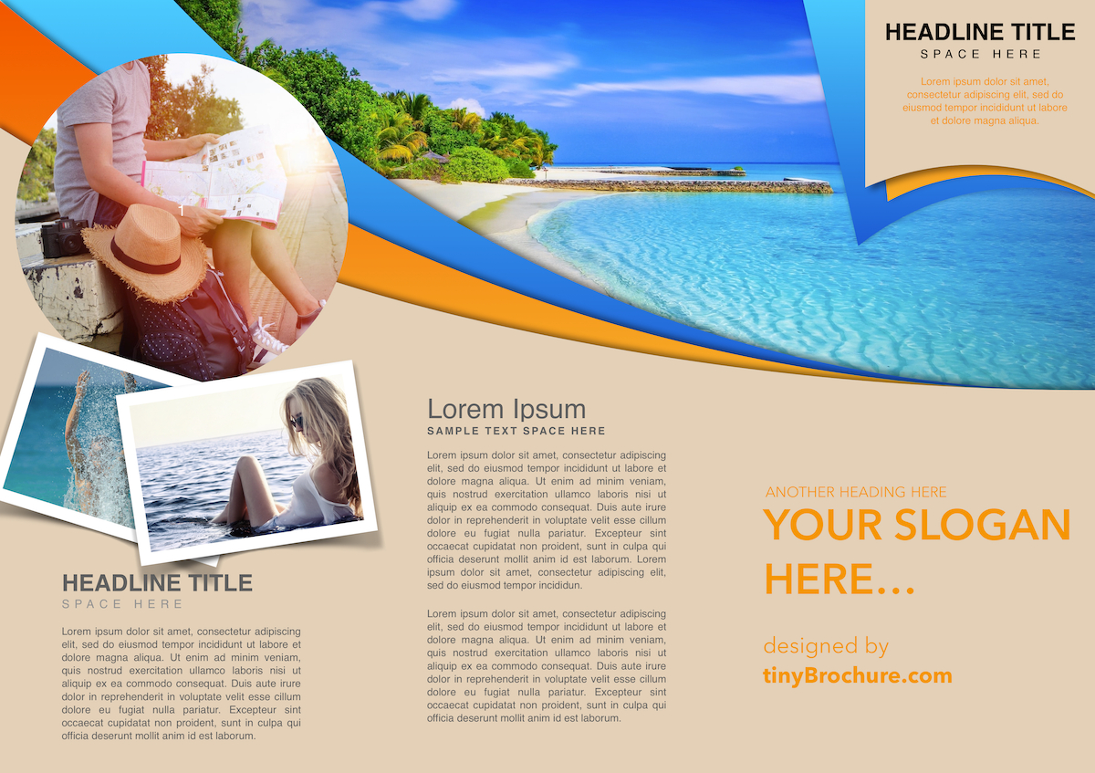 Travel Brochure Template Google Slides Inside Google Docs Travel Brochure Template