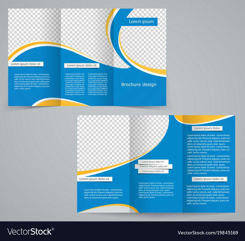 Tri Fold Business Brochure Template With Regard To Free Tri Fold Business Brochure Templates